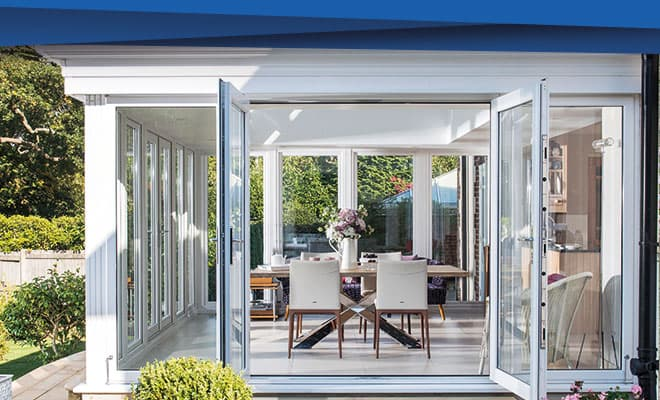 Conservatory buying guide