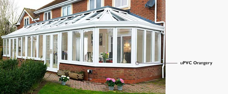 Conservatory buying guide everest for Adding a conservatory