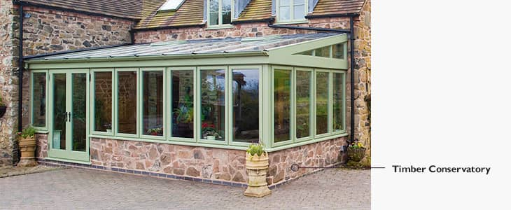 Conservatory Buying Guide Everest