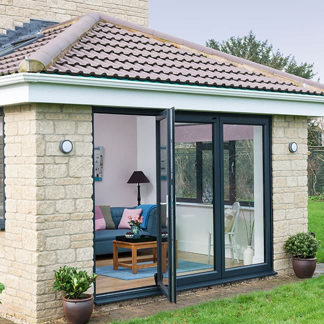 How Much Does A Conservatory Cost Everest