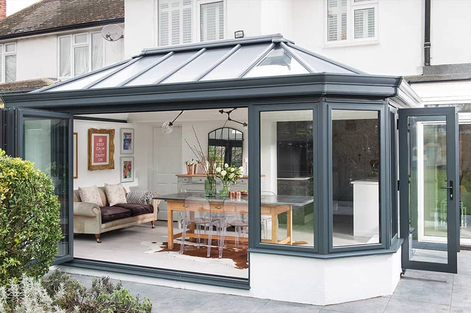 Conservatories Add A Conservatory To Your Home Everest