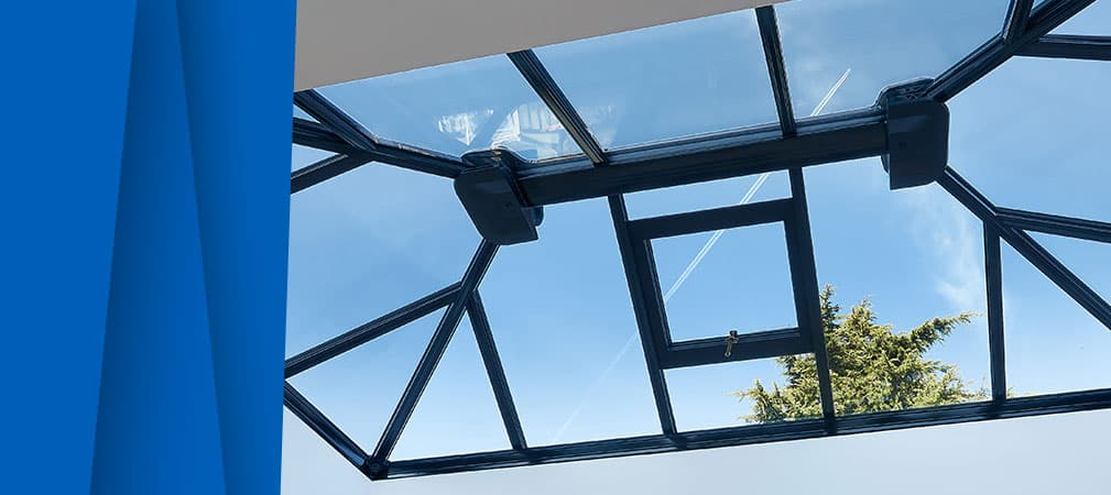 Can a conservatory roof be replaced?