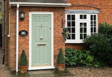 Door Colours Wood Coloured Upvc Composite Front Doors