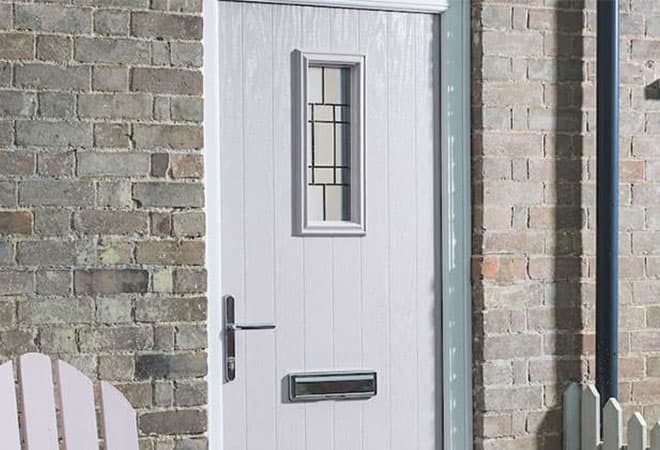 Everest Composite entrance door
