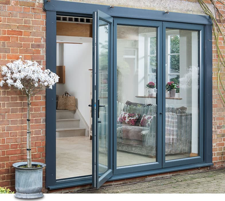 Double Glazed Front Doors Images on