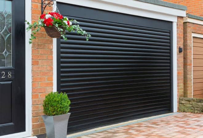 Find the best garage door style for your home