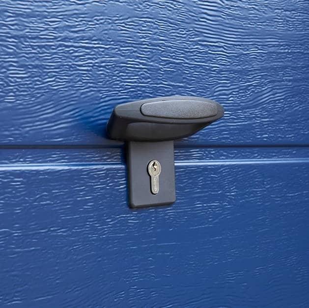 Modern Garage Doors In An Astonishing Protection: Electric & Roller Garage Door Company