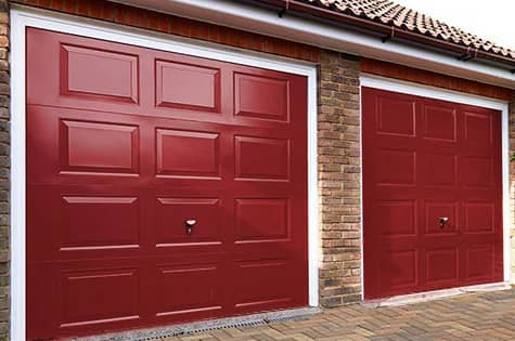 Everest garage doors