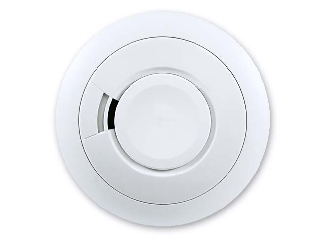 Smoke Detector from Everest Security