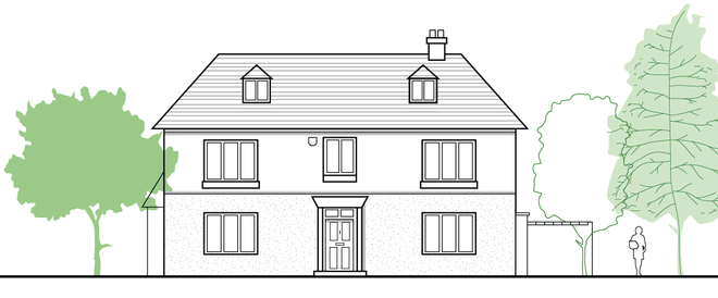 Planning permission properties