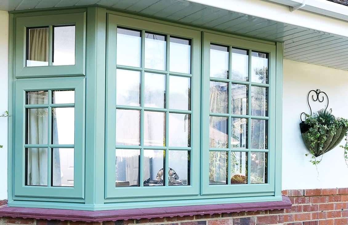 Brilliant Double Glazed Windows New Bespoke Double Glazing Upvc Interior Design Ideas Truasarkarijobsexamcom