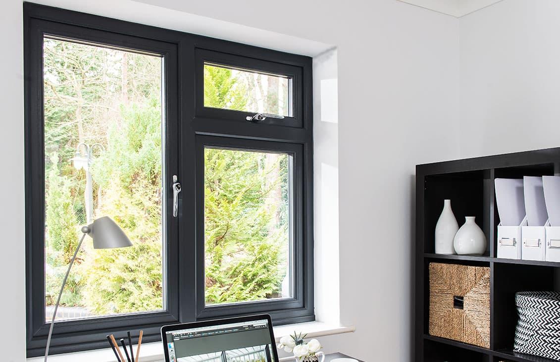 Swell Double Glazed Windows New Bespoke Double Glazing Upvc Interior Design Ideas Truasarkarijobsexamcom