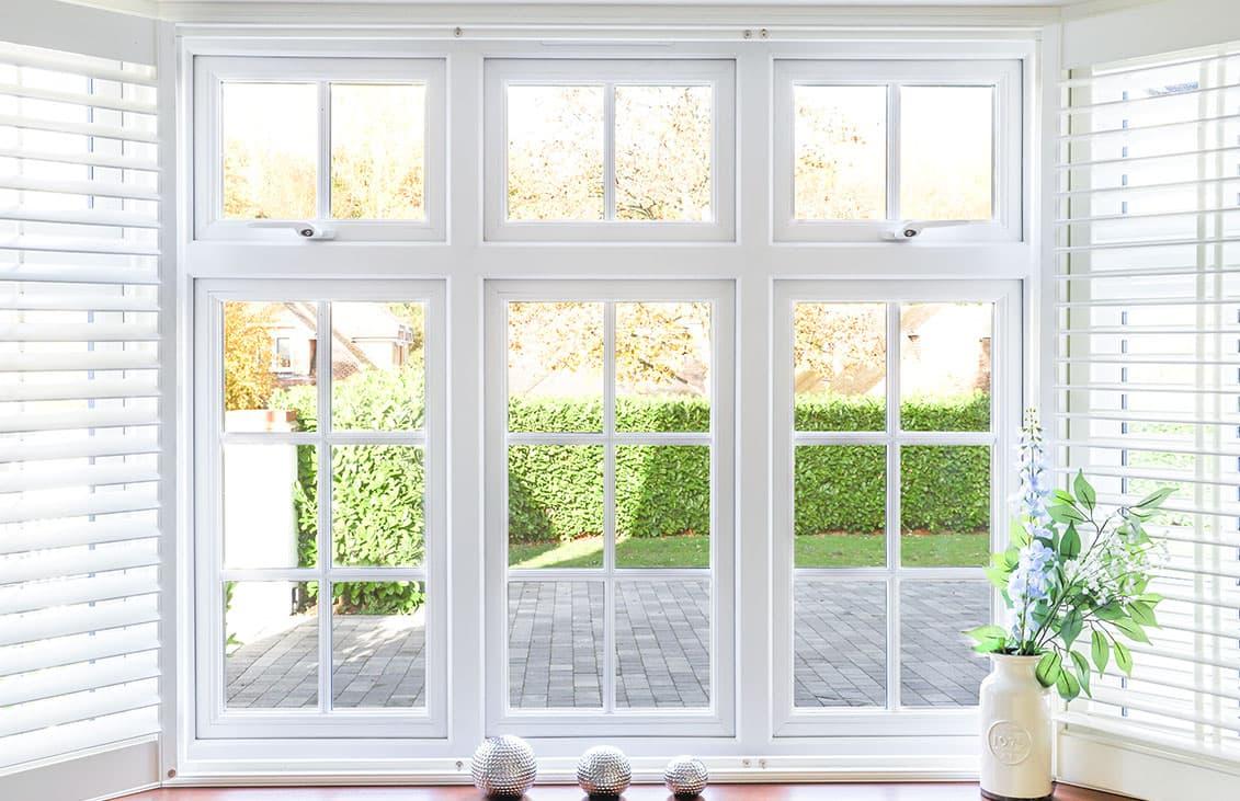 online retailer 1a869 3e140 Double Glazed Windows | New Bespoke Double Glazing uPVC ...