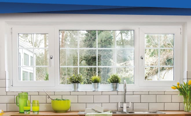 How long does double-glazing last?