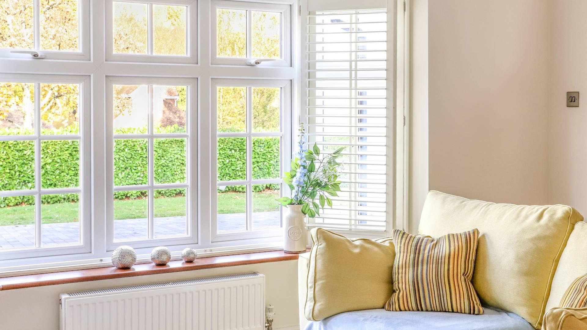 Triple Glazed Windows Triple Glazing Suppliers Uk Upvc